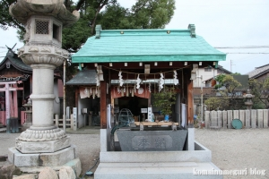 船待神社(堺市堺区西湊町)6