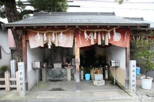 船待神社(堺市堺区西湊町)11