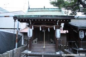 石津神社(堺市堺区石津町)18