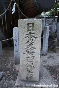 石津神社(堺市堺区石津町)3