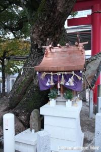 石津神社(堺市堺区石津町)4