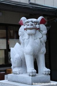 石津神社(堺市堺区石津町)10