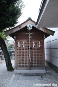 石津神社(堺市堺区石津町)15
