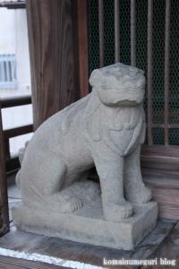 石津神社(堺市堺区石津町)20