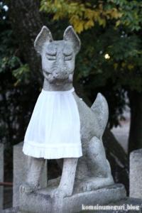 百舌鳥八幡宮(堺市北区百舌鳥梅町)43