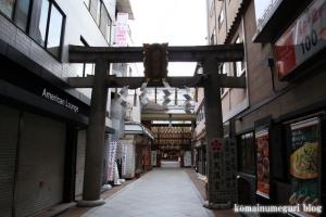 錦天満宮(中京区東側町)1