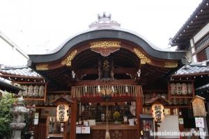 錦天満宮(中京区東側町)16