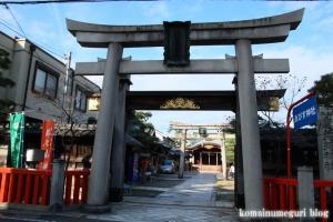 恵比寿神社(東山区小松町)3