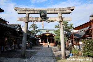 恵比寿神社(東山区小松町)11
