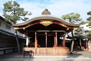 恵比寿神社(東山区小松町)13