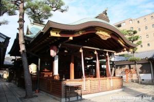 恵比寿神社(東山区小松町)14