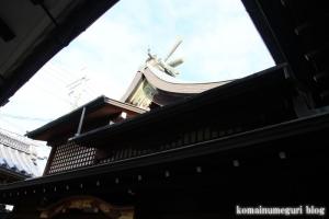 恵比寿神社(東山区小松町)16
