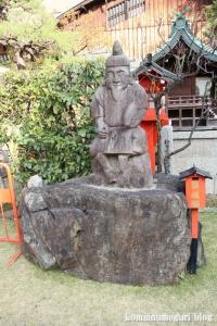 恵比寿神社(東山区小松町)9