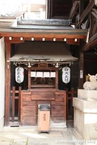 恵比寿神社(東山区小松町)25