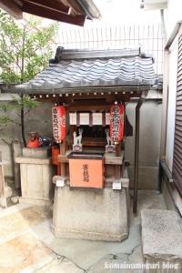 恵比寿神社(東山区小松町)29