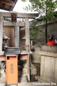 恵比寿神社(東山区小松町)30