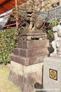 恵比寿神社(東山区小松町)38