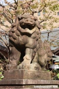 恵比寿神社(東山区小松町)39
