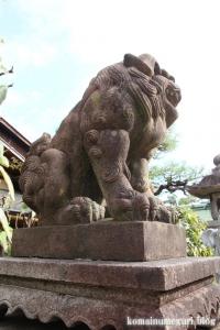 恵比寿神社(東山区小松町)40