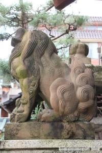 恵比寿神社(東山区小松町)43