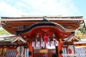 地主神社(東山区清水)6