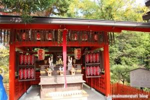 地主神社(東山区清水)23
