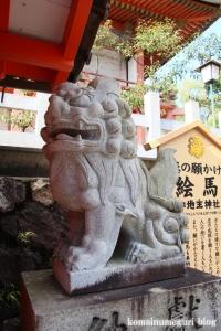 地主神社(東山区清水)21