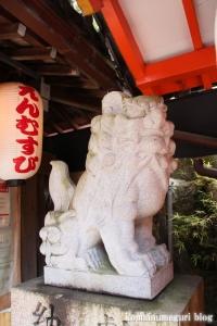 地主神社(東山区清水)22