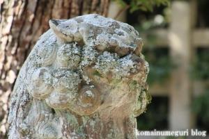 忠宗神社(左京区吉田下大路町)13