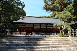 忠宗神社(左京区吉田下大路町)17