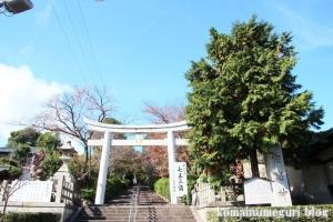 宗忠神社(左京区吉田下大路町)26