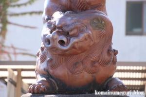 忠宗神社(左京区吉田下大路町)39