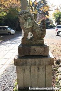 忠宗神社(左京区吉田下大路町)5