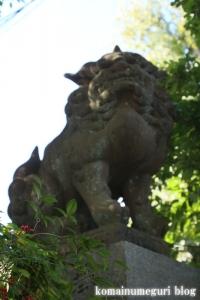 忠宗神社(左京区吉田下大路町)25