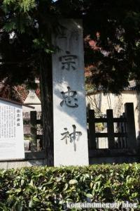 忠宗神社(左京区吉田下大路町)27