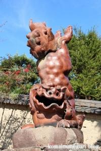 忠宗神社(左京区吉田下大路町)31