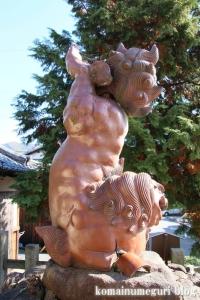 忠宗神社(左京区吉田下大路町)32