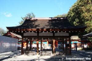吉田神社(左京区吉田神楽岡町)57
