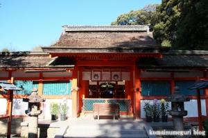 吉田神社(左京区吉田神楽岡町)60