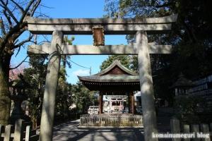 吉田神社(左京区吉田神楽岡町)63