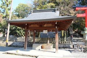 吉田神社(左京区吉田神楽岡町)85
