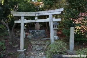吉田神社(左京区吉田神楽岡町)10
