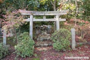 吉田神社(左京区吉田神楽岡町)9