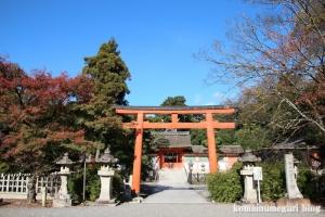 吉田神社(左京区吉田神楽岡町)11