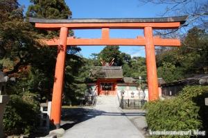 吉田神社(左京区吉田神楽岡町)13