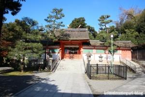吉田神社(左京区吉田神楽岡町)14