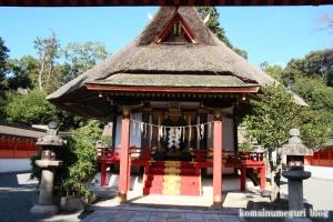 吉田神社(左京区吉田神楽岡町)15