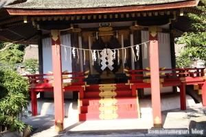 吉田神社(左京区吉田神楽岡町)19