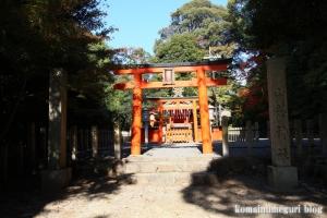 吉田神社(左京区吉田神楽岡町)23