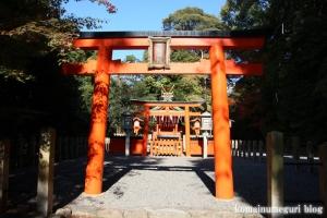 吉田神社(左京区吉田神楽岡町)25